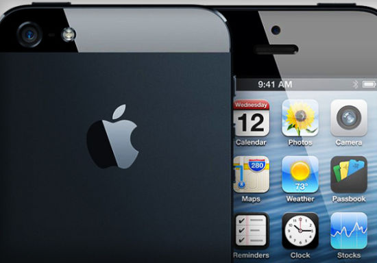 低价版iPhone 5和5S或将于今年6月或7月发布。
