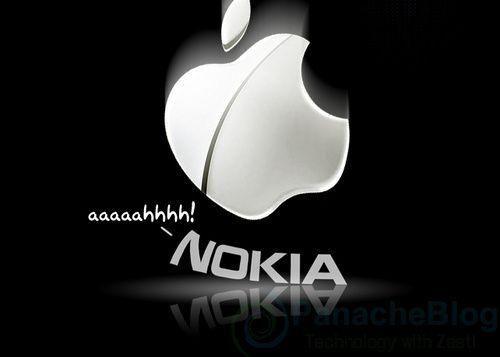 苹果收购诺基亚只需要200亿美元现金。