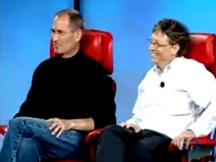 盖茨07年预见iPad 乔布斯不看好