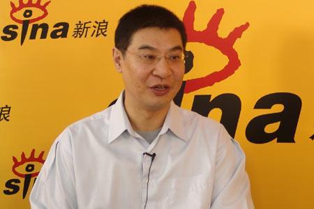 华友CEO王秦岱:大多数SP已走出最困难时期