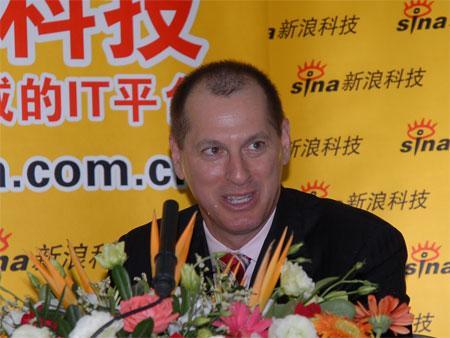 CEA总裁夏培罗:新技术引领消费电子市场