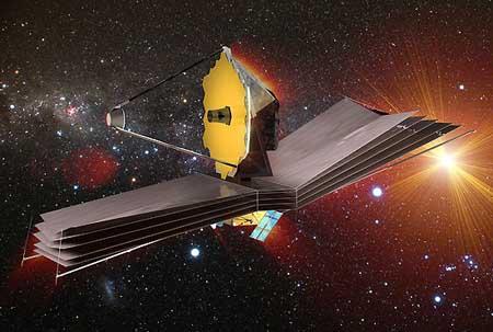 美科学家谈未来太空望远镜:更大更好(组图)