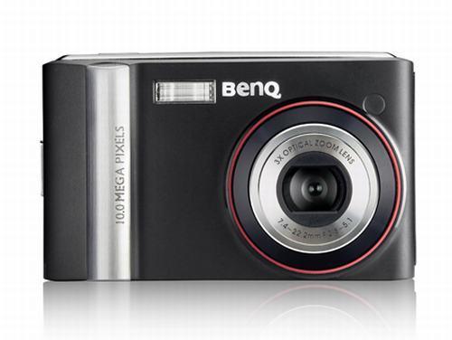 红圈魅力明基新贵相机E1000图赏