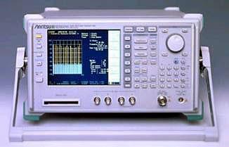 安立公司亮相国际通信展逐鹿TD-SCDMA市场