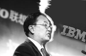 联想提前两年放弃IBM品牌