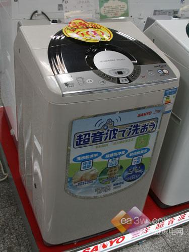 省时又省电2000元超值波轮洗衣机推荐(6)