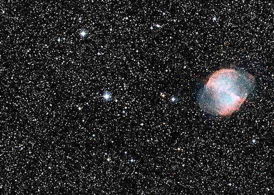 天文学家首次捕捉到系外行星日落景象(组图)