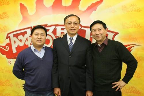 电信三专家论道网络盛典:中国制造崛起进入全球