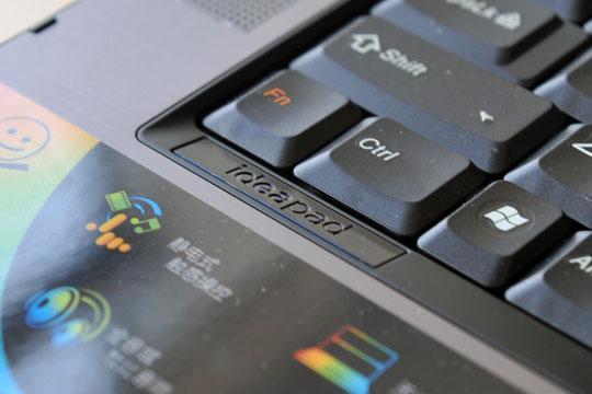 联想笔记本新品IdeaPadY510A评测