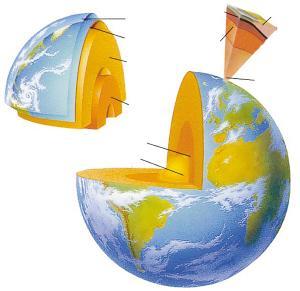 21世纪地球科学10大挑战