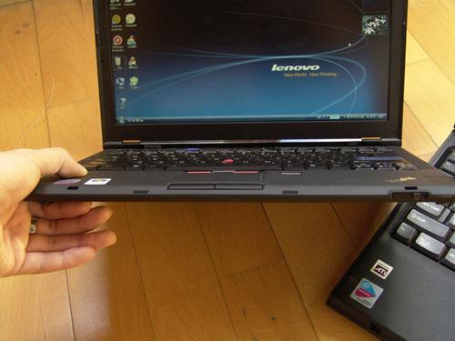 是否达到完美联想ThinkPadX300评测