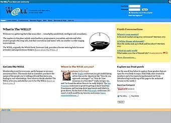 财富杂志:Web2.0的社交化演变史(图)