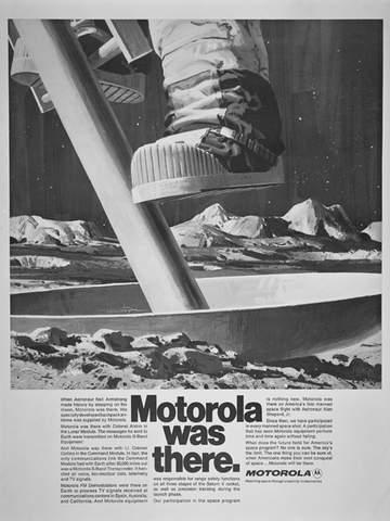 没落的贵族:摩托罗拉80年历史回眸(组图)(2)