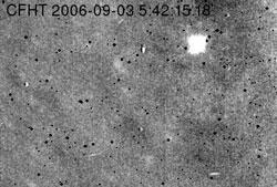 十大撞月事件:智能-1号葬身月面