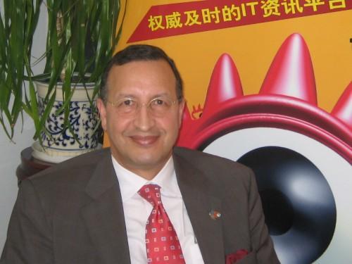 IPv6论坛主席:中国公司不要只模仿思科