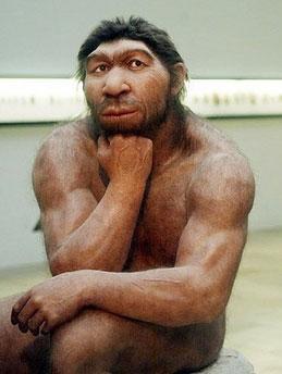 美仿造3万年前穴居人喉咙重现古人发声(图)