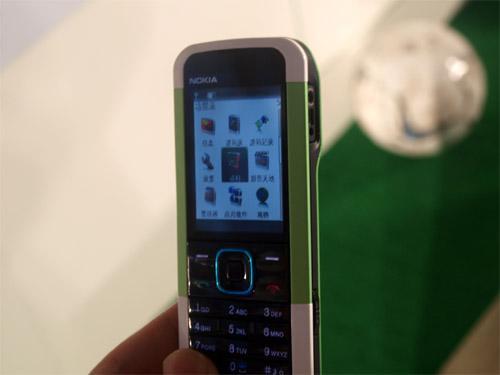 超值之选诺基亚四款低价实用手机图赏