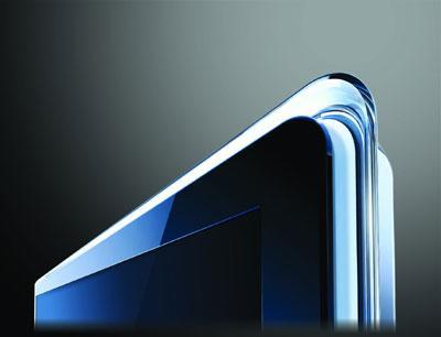 流光溢彩飞利浦42英寸液晶电视评测
