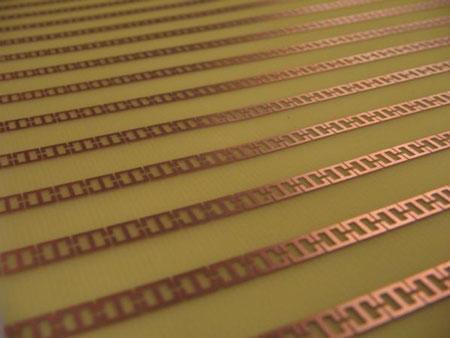 美发明超材料可完全吸收光线(图)