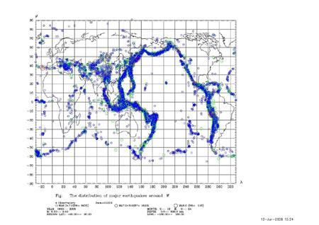 中国国家天文:地震的天文因素