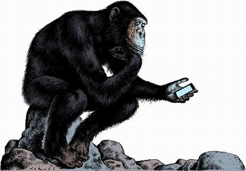 纽约时报:技术不会让人类变傻