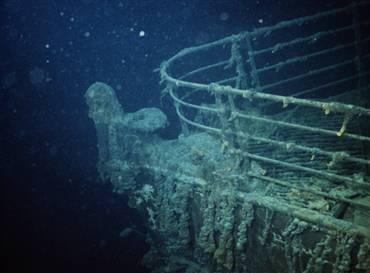 十大著名沉船残骸:英国胜利号载4吨金币(图)