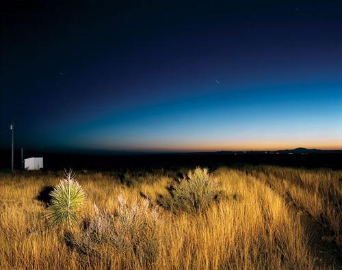 地球上6个尚存疑团神秘之地:死亡谷石块会走路(组图)