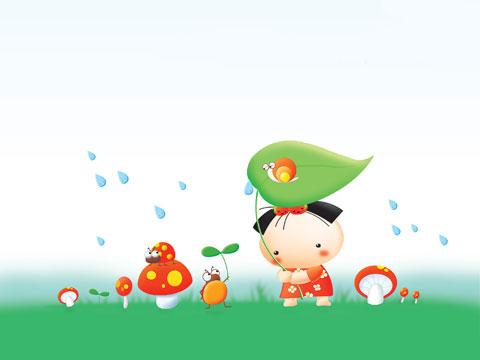 白羊座:打球   白羊的孩子活泼好动,好不容易等到了自己的节日