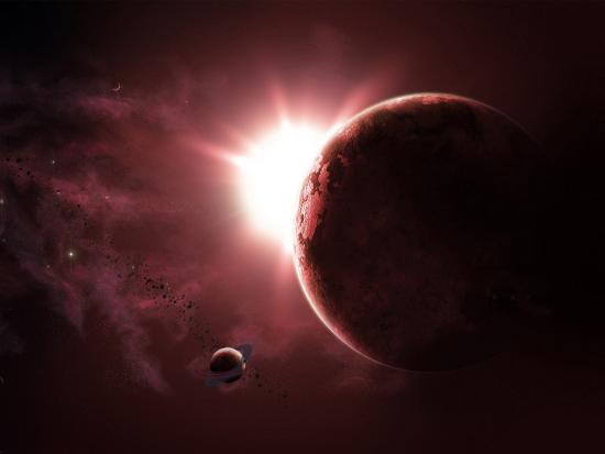 03.05-03.11行星预报