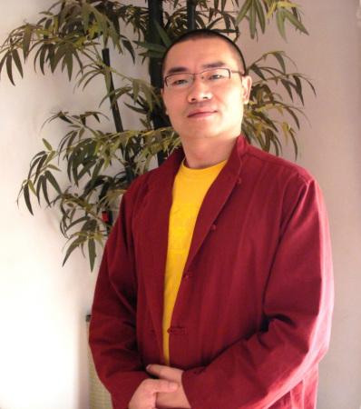催眠治疗师林建雄