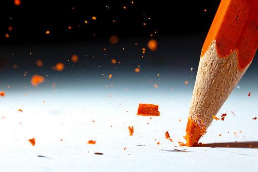 橙色能让水象星座放松