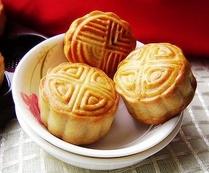 中秋话素食
