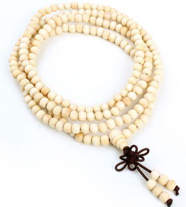 檀香木珠串
