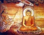 佛陀的境界