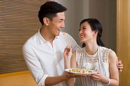 婚恋心理:男人最爱盯美女哪里看图
