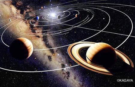 占星前沿:前世占卜术--唤醒前世的记忆(组图)