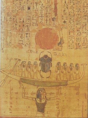 占星课堂系列之三:星占学的传播历程(组图)