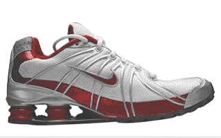 时尚:十二星座NIKE跑鞋对对碰(组图)