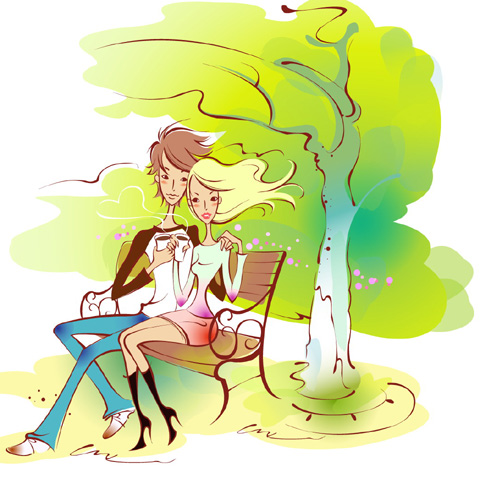 两性测试:恋爱中你花心劈腿吗(图)