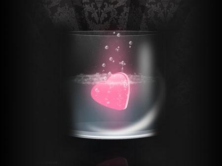 12星座情人节爱情魔法