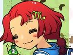 在线游戏:星座宝宝欢喜过6.1趣味拼图(组图)