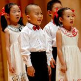 新马太互助会社区演唱《长歌行》