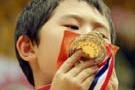 2006社区宝宝运动会