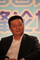 特邀嘉宾:分众传媒董事局主席江南春