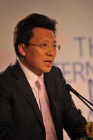 特邀嘉宾:中信产业投资基金董事长兼CEO刘乐飞