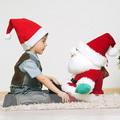 我和圣诞老人做游戏