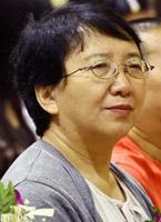 冯晓霞中国学前教育研究会前理事长 北京师范大学教授