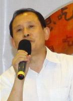 朱自强中国海洋大学文学与新闻传播学院院长