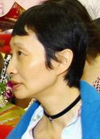 姚红南京艺术学院美术学院插画系教授