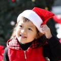 天天的2010圣诞